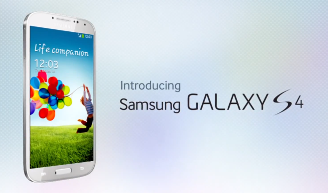 Captures4 Samsung Releases Galaxy S4 Kernel Source Code
