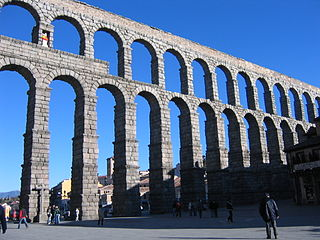 Segovia_aqueduct