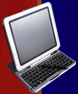 HP Compaq TC 1000