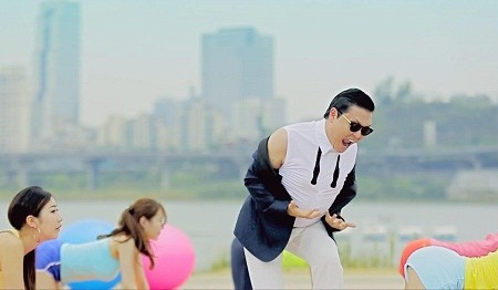 amazing facts and psy