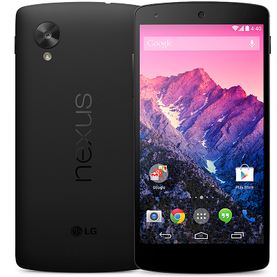 set ringtone in nexus 5 and nexus 4