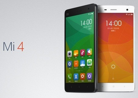 fastest smartphone mi4
