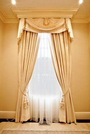 curtains fabric on valance attached valances decoration shower curtain images with best pinterest empire