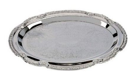 salver meaning