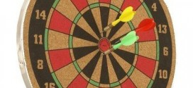 dartboard meaning