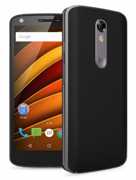 set ringtone on moto x force, moto x play and moto x style